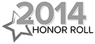 2014 honor roll logo